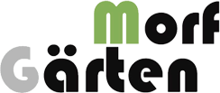 Morf Gärten Alexander Morf - Logo